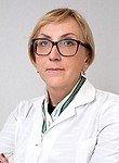 врач Максименко Виктория Юрьевна