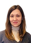 Рассадкина Татьяна Олеговна Психолог