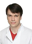врач Кошарный Иван Владимирович Хирург, Колопроктолог