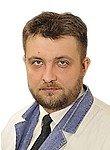 Комаров Алексей Викторович Окулист (офтальмолог)