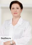 врач Селиванова Ирина Михайловна