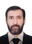 врач Джигкаев Томас Джемалович