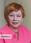врач Яновская Елизавета Абрамовна