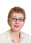 врач Чернова Марина Владимировна
