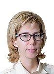 врач Уракова Яна Чингизовна