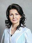 врач Межиева Жанна Андиевна