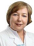врач Гусева Светлана Валентиновна