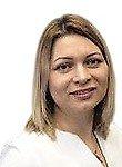 Мерзлякова Любовь Борисовна Косметолог, Дерматолог