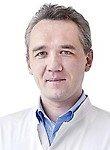 врач Тарабрин Евгений Александрович