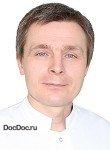 Игнатьев Сергей Геннадьевич Окулист (офтальмолог)