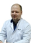 врач Борискин Сергей Анатольевич