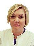 Сологубова Ирина Евгеньевна