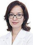 Галимова Саида Фаритовна Гепатолог, Гастроэнтеролог