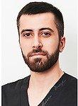 Айдаев Заур Александрович Стоматолог