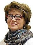 Погосская Вера Владимировна Гирудотерапевт, Рефлексотерапевт, Мануальный терапевт