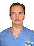 врач Леонов Игорь Васильевич