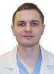 врач Ромасов Иван Васильевич