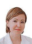 врач Шандер Эльмира Зиятдиновна