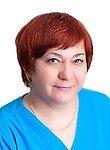 врач Чемоданкина Наталья Анатольевна