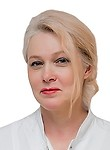 Мусина Ольга Юрьевна УЗИ-специалист