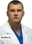 врач Морозов Юрий Сергеевич