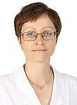 врач Федотова Анастасия Валерьевна