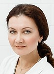 врач Коровникова Ирина Николаевна