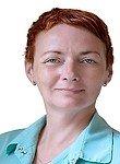 врач Степанова Светлана Геннадьевна Трихолог, Дерматолог