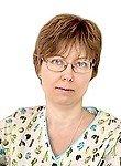Арнук Татьяна Дмитриевна Реабилитолог, Врач ЛФК, Педиатр