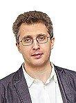 Соколов Роман Евгеньевич Сексолог, Психиатр, Психотерапевт