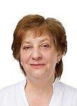 Баранова Надежда Александровна Рентгенолог