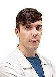Голубцов Борис Константинович Стоматолог