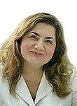 врач Петросян Регина Рубеновна