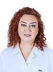 врач Сизова Лада Витальевна