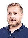 Елагин Игорь Олегович Стоматолог