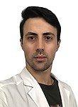 врач Таривердиев Андрей Михайлович