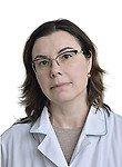 врач Репина Екатерина Александровна