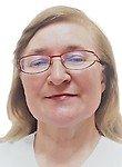 Строчилова Ирина Гавриловна