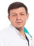 врач Борисов Иван Евгеньевич Колопроктолог