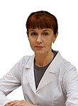 Ковальчук Ирина Анатольевна