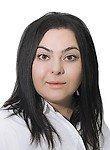 Котаева Анжела Таймуразовна Стоматолог