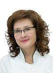 Чернова Светлана Валериевна Лор (отоларинголог)