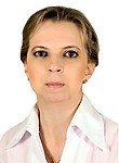 врач Панова Светлана Юрьевна