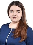 Аванесян Анжелика Алековна Стоматолог