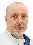 врач Баравков Амиран Анатольевич