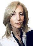 врач Максюта Анна Андреевна