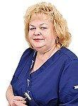 врач Гурьянова Валентина Андреевна