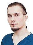 Кравченко Максим Владиславович