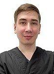 Хайруллин Расим Робертович Стоматолог