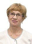 Борисова Вера Викторовна